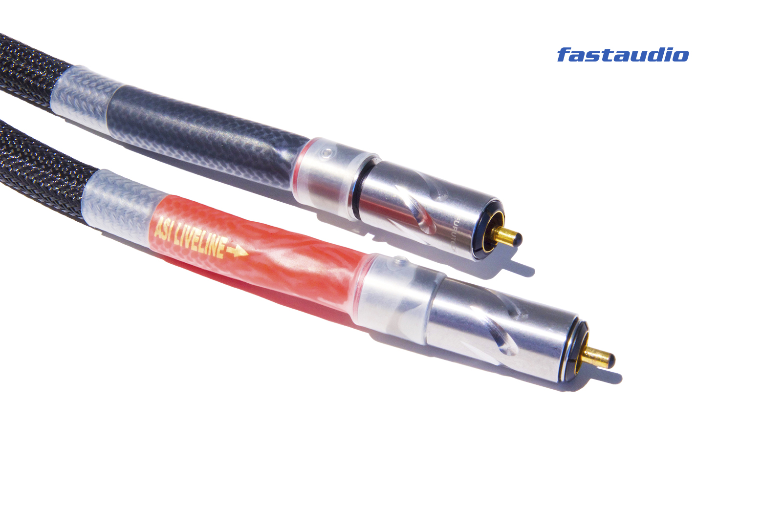 Acoustic System LiveLine Kleinsignalkabel