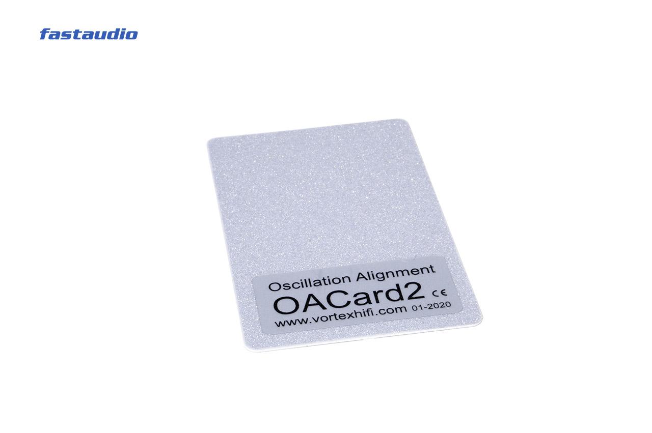 Vortex Oscillation Alignment Card 2