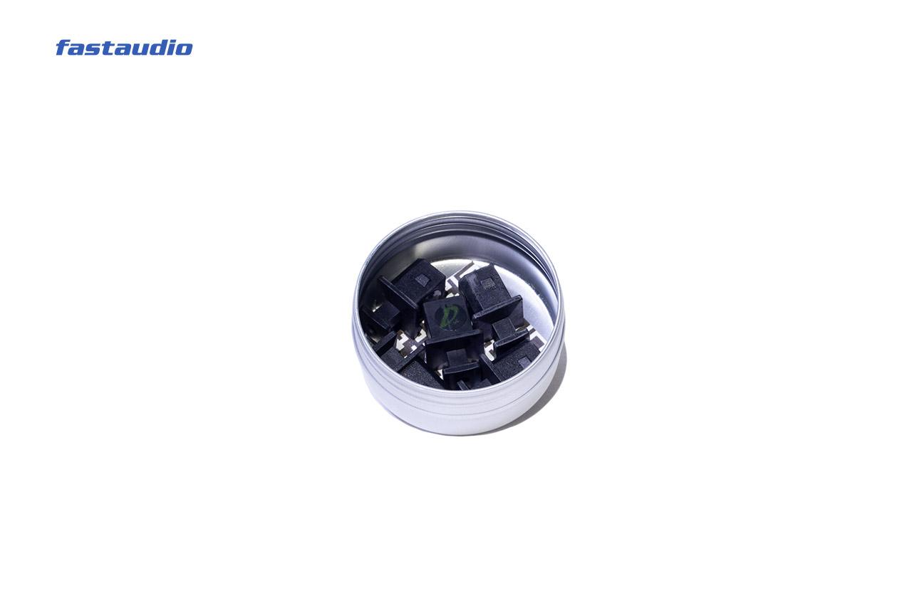 Vortex USB-B Caps Diamant Plus