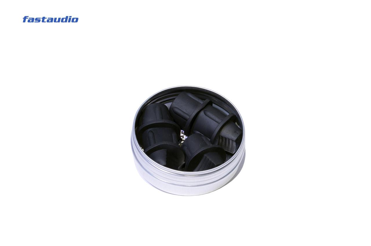 Vortex XLR-M Caps Diamant Plus