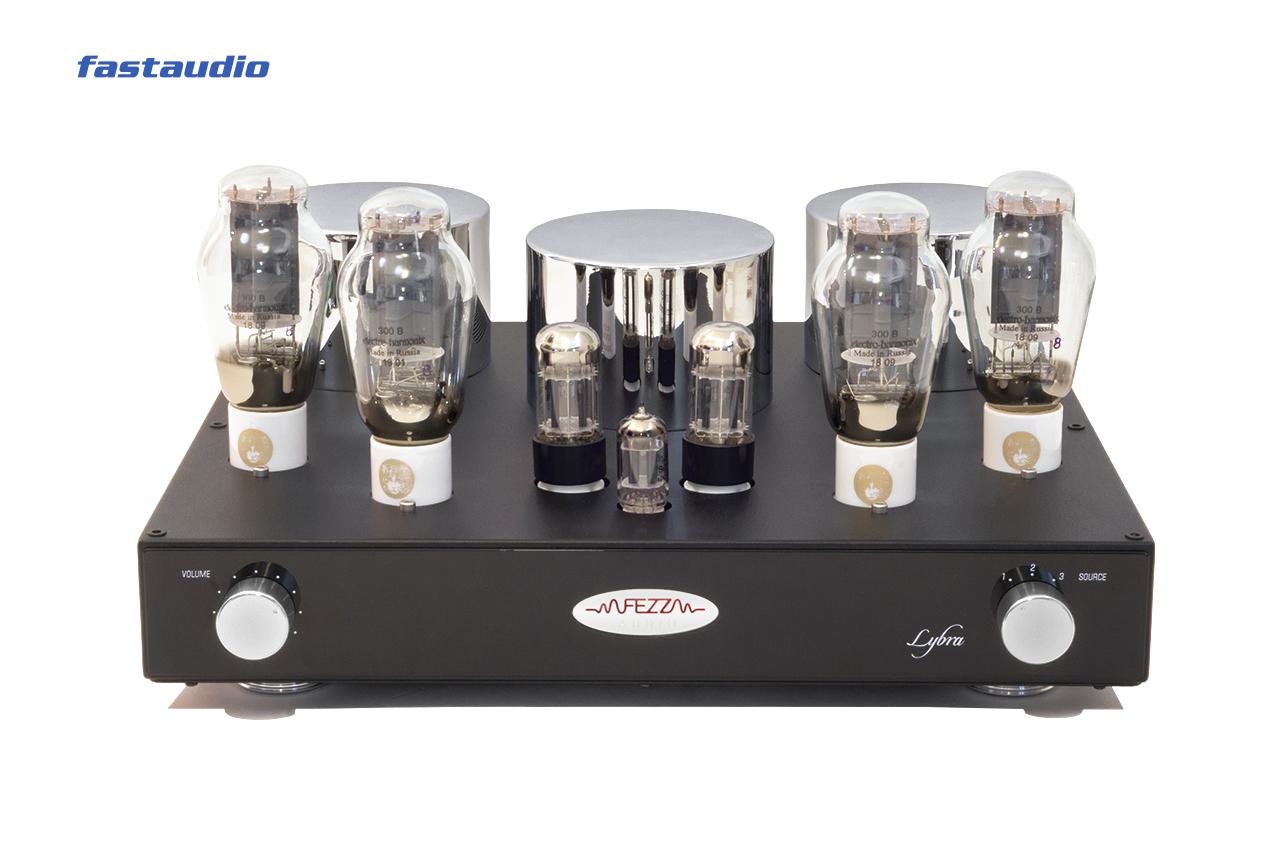 Fezz Audio Lybra Röhrenverstärker