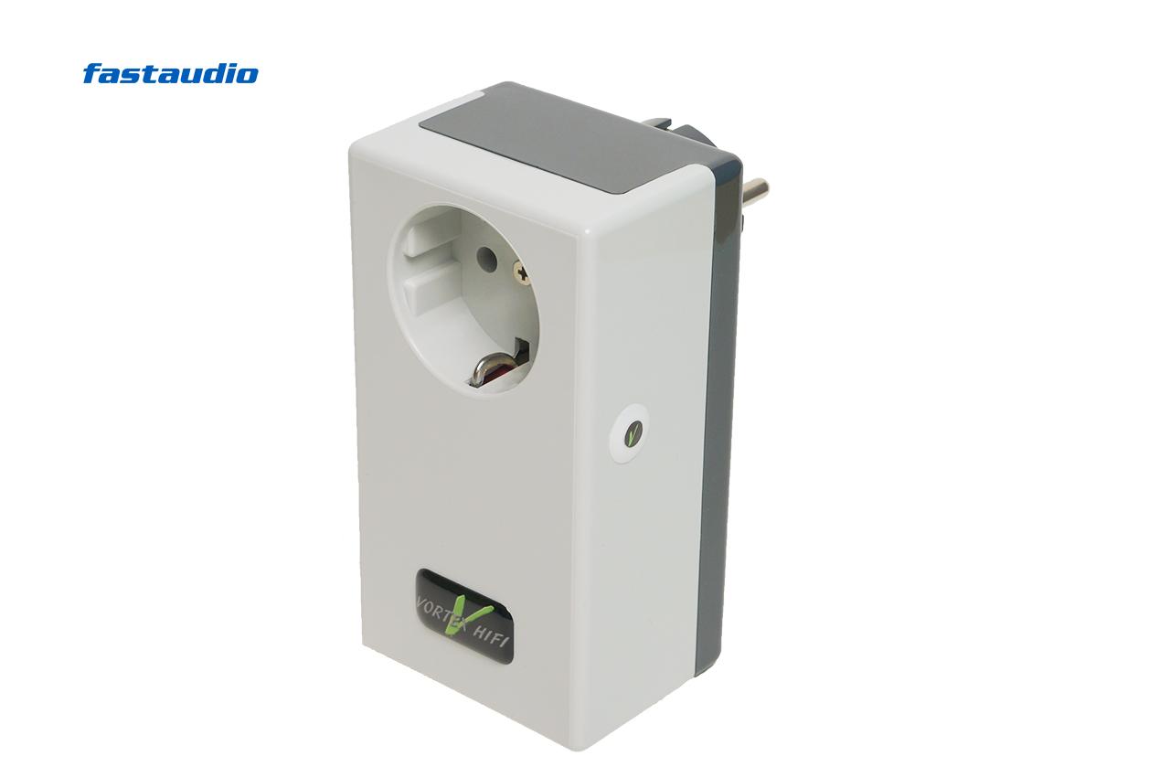 Vortex Power Optimizer P O2 P.I. Netzfilter