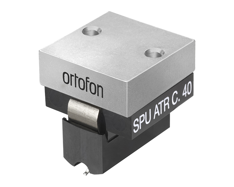Ortofon SPU ATR Celebration 40