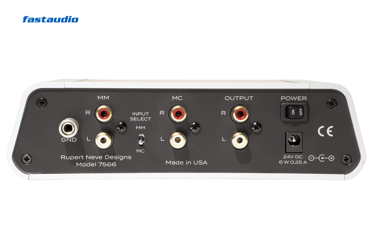 fidelice by Rupert Neve Designs 7566