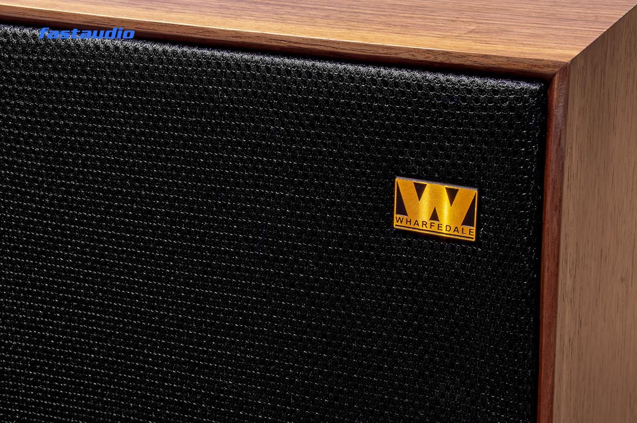 Wharfedale Linton 85 3-Wege-Lautsprecher
