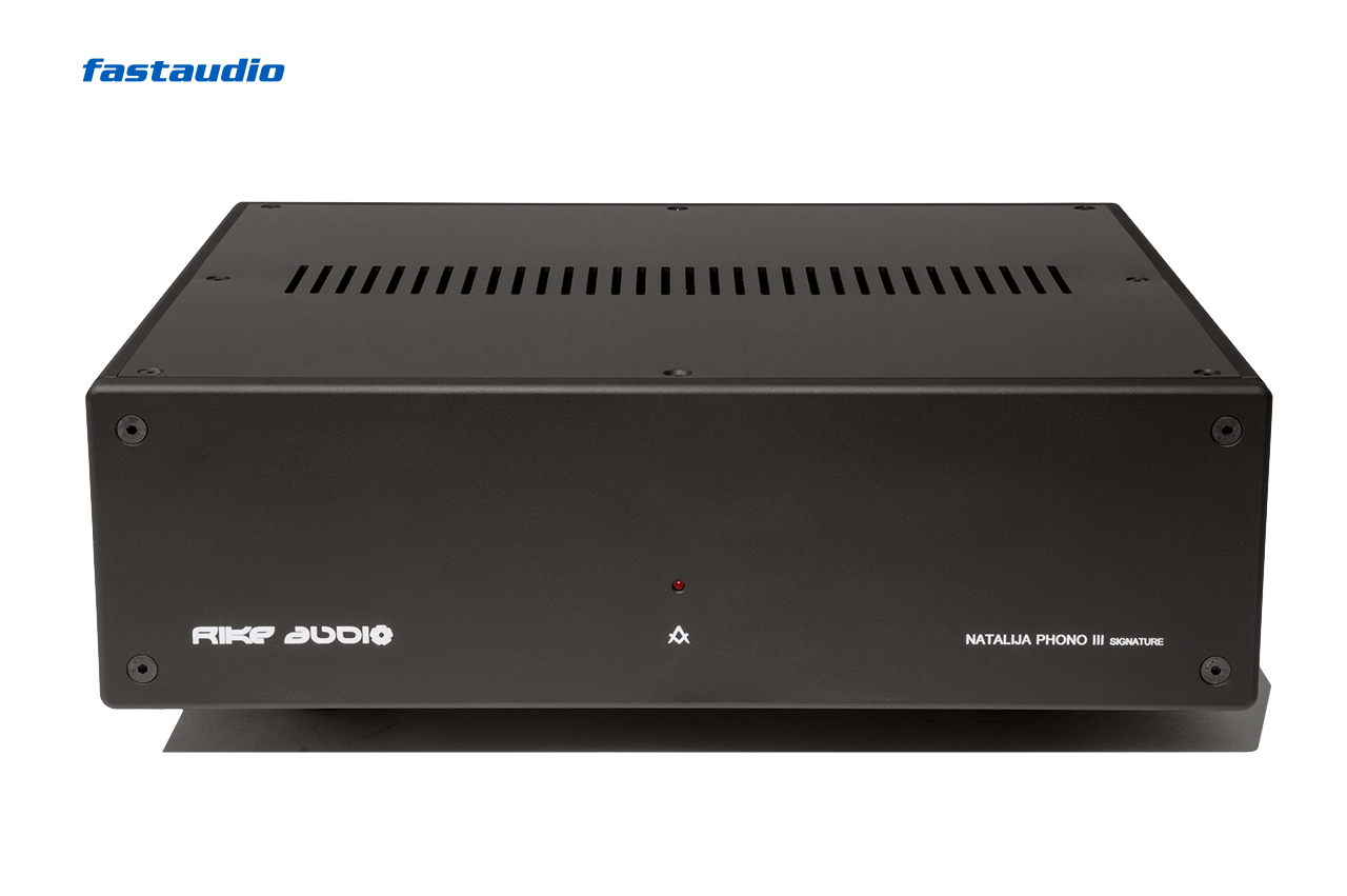 Natalija Phono MM/MC 3 Signature
