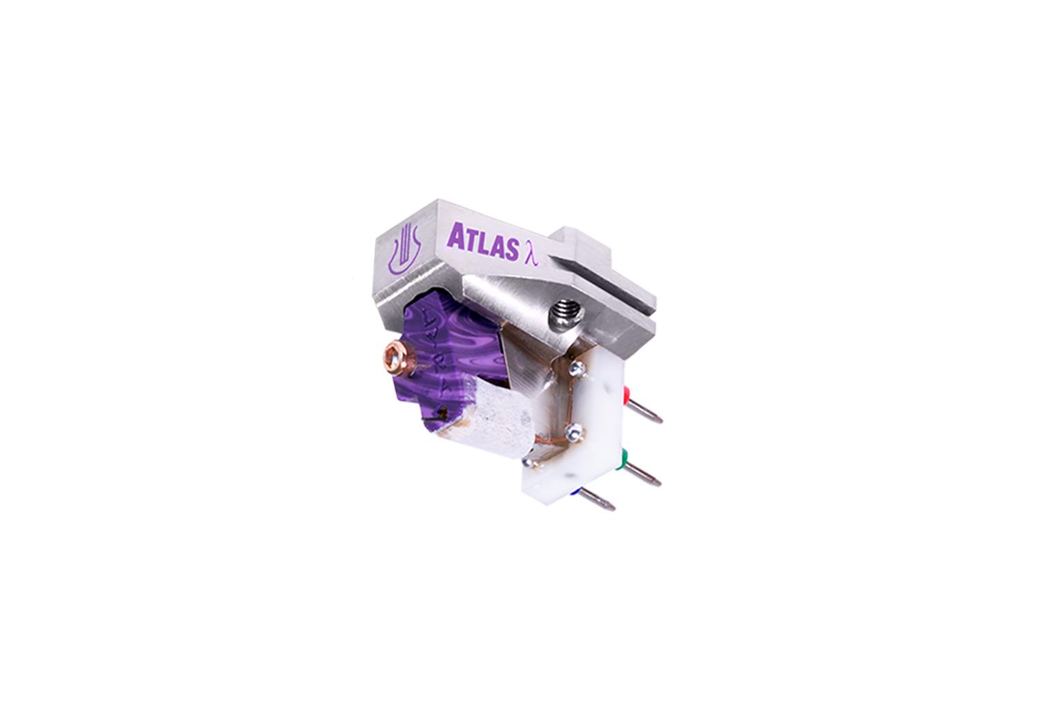 Lyra Atlas Lambda Tonabnehmer