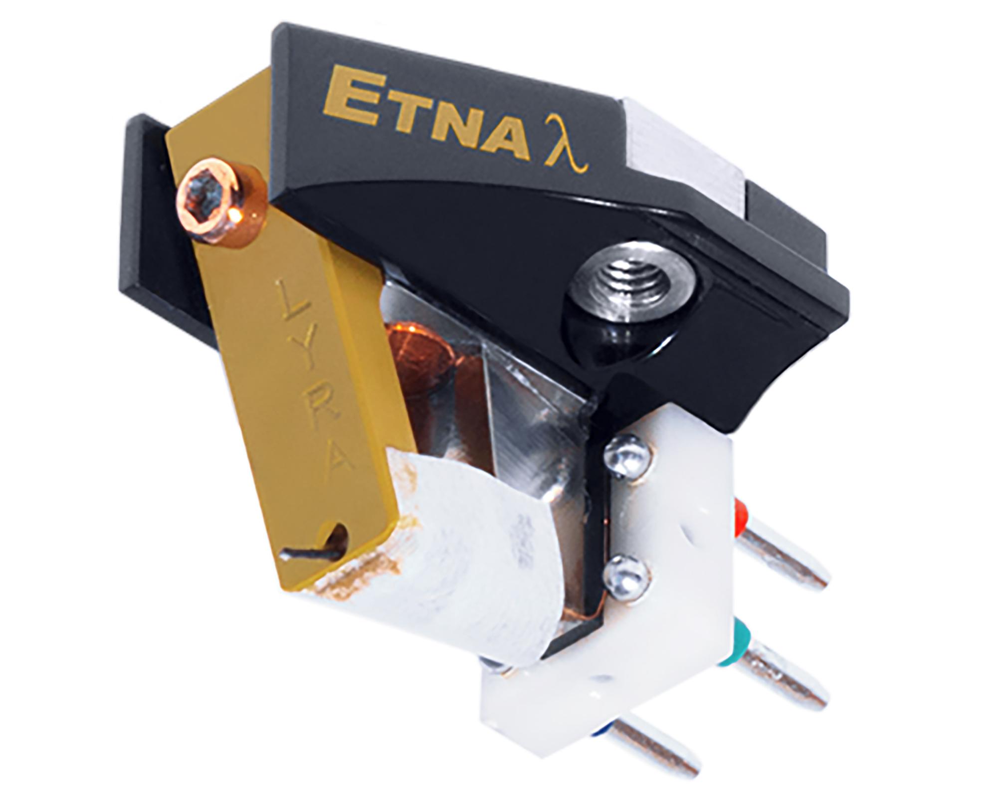 Lyra Etna Lambda Tonabnehmer