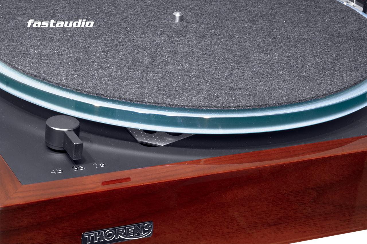 Thorens TD 148 A Vollautomatischer Plattenspieler
