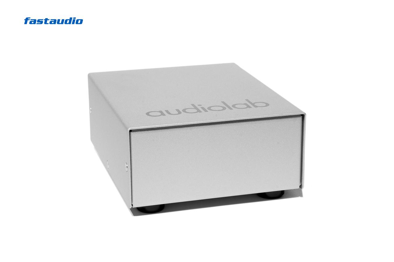 Audiolab DC-Block Gleichspannungsfilter